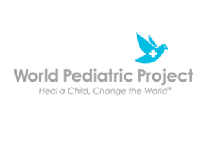 World Pediatric Project logo