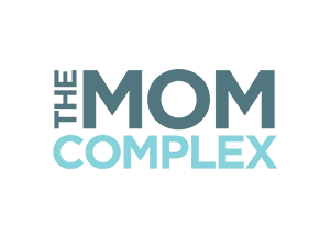 The Mom Complex logo