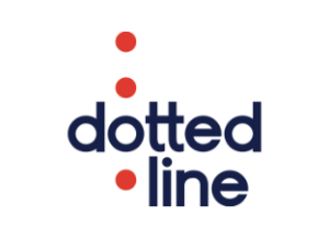 Dotted Line Agency logo