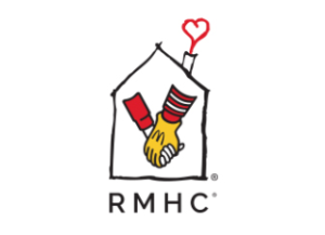 Ronald McDonald House Charities logo